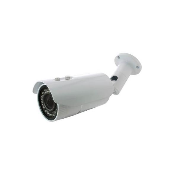 Kit sistem complet 4 camere supraveghere exterior ccd Sony full hd 40 m IR lentila varifocala+hard 1TB