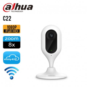 Camera supraveghere IP wireless Dahua IPC-C22, 2 MP, IR 10 m, 2.8 mm