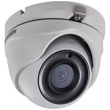 Camera supraveghere dome Hikvision DS-2CE56F1T-ITM 3MP