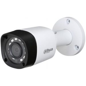 "Camera de supraveghere Dahua HAC-HFW1200RM HD-CVI Bullet 2MP 1080p CMOS 1/2.7"" 2.8mm 12 LED IR 20m"