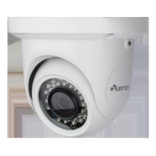 Camera supraveghere video ASYTECH 1080P, lentila 2.8 mm
