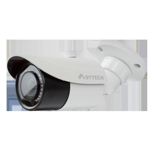 Camera supraveghere video 1080P, lentila 3.6 mm - ASYTECH