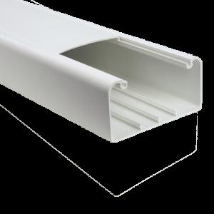 Canal cablu 102x50 mm cu capac - DLX