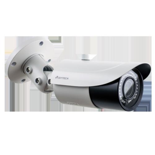Camera supraveghere video 2 MP, lentila 2.8~12 mm - ASYTECH