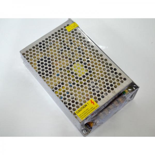 Sursa alimentare comutatie profesionala YDS 12V 10A carcasa metalica