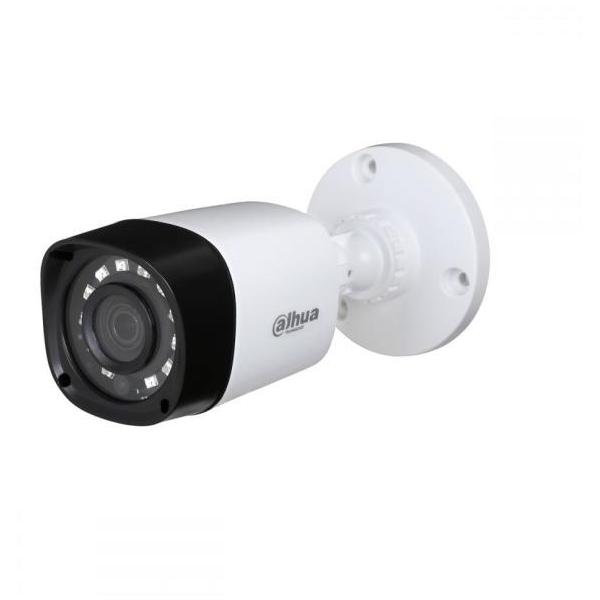 Camera exterior HDCVI Dahua HAC-HFW1400R 4MP IR 20m