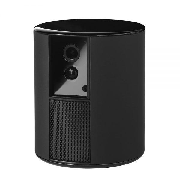 Camera de supraveghere WiFi Somfy One, Full HD, Alarma si Sirena, Bluetooth 4.0, Detector de miscare
