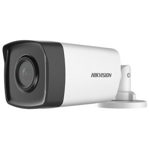 Camera supraveghere AnalogHD 2MP'lentila 2.8mm'IR 40m - HIKVISION DS-2CE17D0T-IT3F-2.8mm